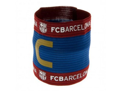 FC Barcelona anførerbind - Captains Arm Band