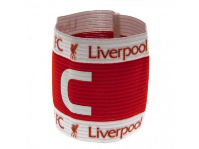 Liverpool FC anførerbind - Captains Arm Band