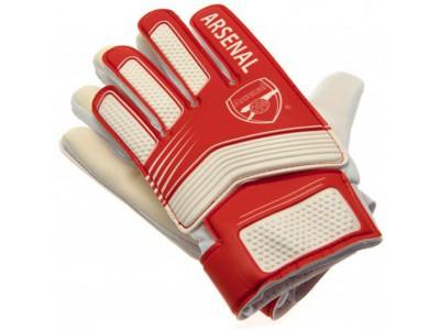 Arsenal målmands handsker - små børn