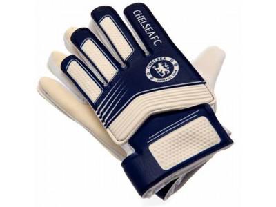 Chelsea FC Goalkeeper Gloves Kids