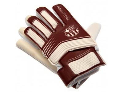FC Barcelona målmandshandsker - Goalkeeper Gloves Kids - 7-9 år
