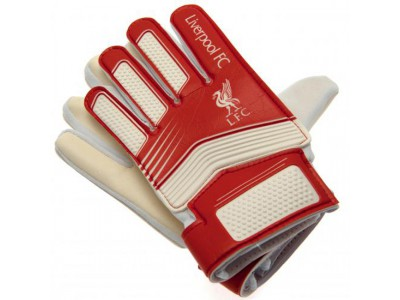 Liverpool FC målmandshandsker børn - Goalkeeper Gloves Yths