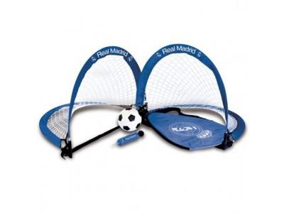 Real Madrid sæt - Skill Goal Set