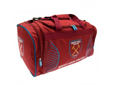 West Ham United sportstaske - Holdall SV