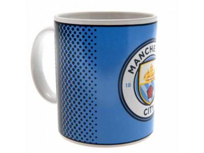 Manchester City krus - Mug FD
