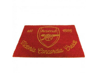 Arsenal dørmåtte - Doormat