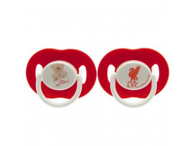 Liverpool FC sutter 2 styks - Soothers