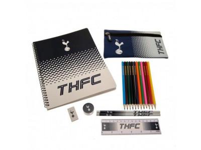 Tottenham Hotspur skrivesæt - Ultimate Stationery Set FD