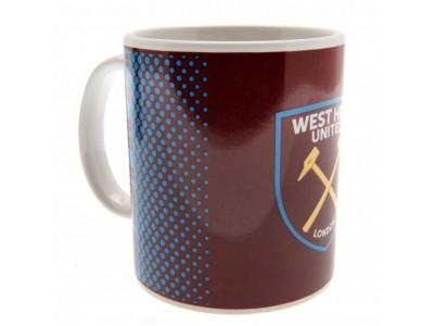 West Ham krus - Mug FD