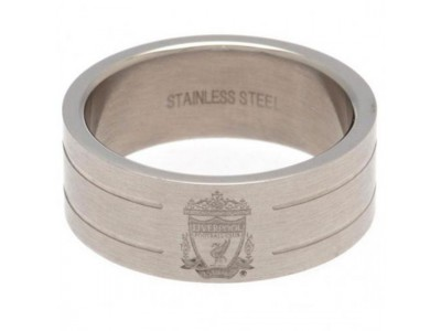 Liverpool ring - LFC Stripe Ring - Medium
