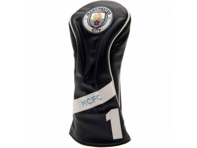 Manchester City - Headcover Heritage (Driver)