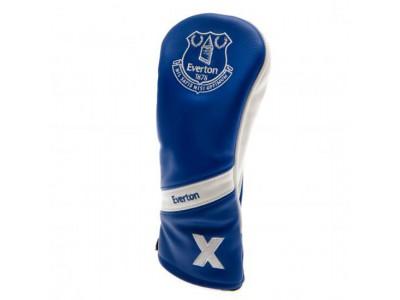 Everton cover golf - EFC Headcover Heritage (Rescue)