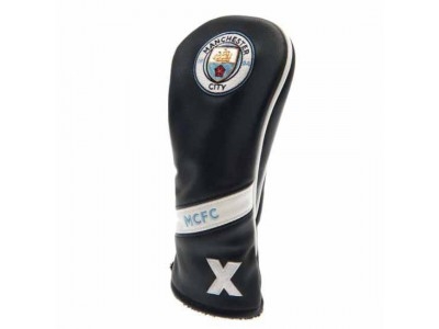 Manchester City - Headcover Heritage (Rescue)