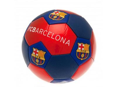 FC Barcelona fodbold - Nuskin Football - Str. 5