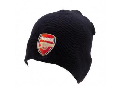 Arsenal strikhue - Knitted Hat NV