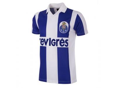 FC Porto 1986-87 retro trøje