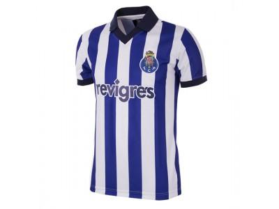 FC Porto 2002 retro trøje