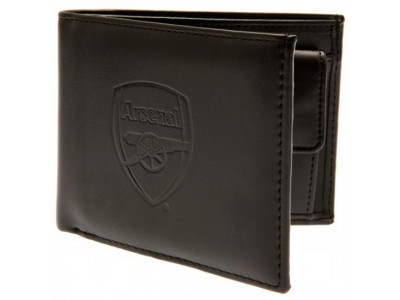 Arsenal pung - tegnebog - Debossed Wallet