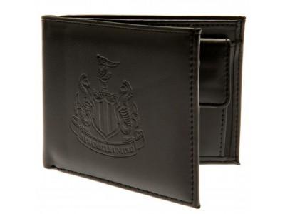 Newcastle United pung - Debossed Wallet