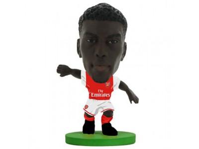 Arsenal figur - SoccerStarz Iwobi