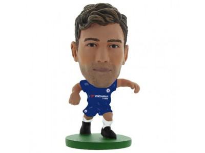 Chelsea figur - SoccerStarz Alonso