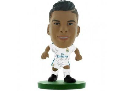 Real Madrid figur - SoccerStarz Casemiro