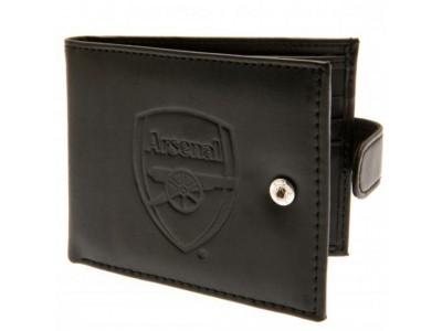 Arsenal pung - RFID Anti Fraud Wallet