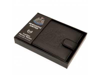Newcastle United pung - RFID Anti Fraud Wallet