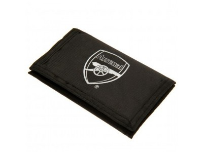 Arsenal pung - Nylon Wallet RT