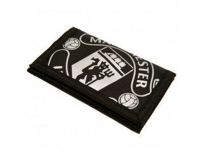 Manchester United pung - Nylon Wallet RT