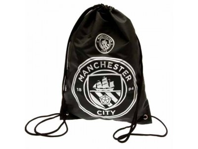 Manchester City gymnastiknet - Gym Bag RT