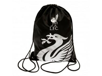 Liverpool FC gymnastik net - Gym Bag RT