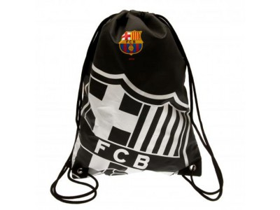FC Barcelona gymnastiknet - Gym Bag RT