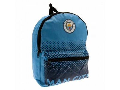 Manchester City FC Junior Backpack