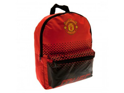 Manchester United rygsæk - Junior Backpack - børn