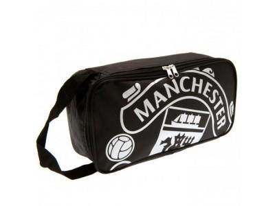 Manchester United støvletaske - Boot Bag RT