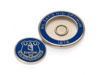 Everton bold markør - EFC Ball Marker Duo