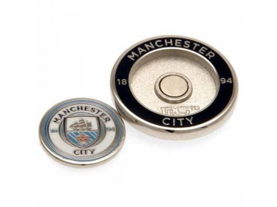 Manchester City - Ball Marker Duo