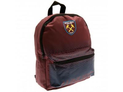 West Ham rygsæk - Junior Backpack - børn