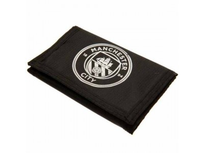 Manchester City FC Nylon Wallet RT