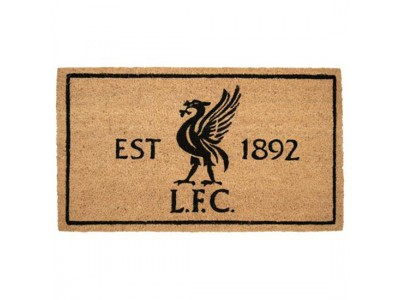 Liverpool FC dørmåtte