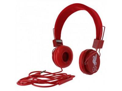 Liverpool FC høretelefoner - Luxury Headphones