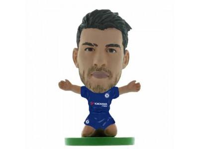 Chelsea figur - SoccerStarz Morata