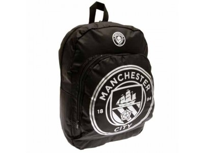 Manchester City rygsæk - Backpack RT