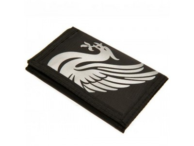 Liverpool FC pung - Nylon Wallet RT