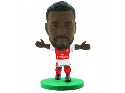 Arsenal figur - SoccerStarz Lacazette