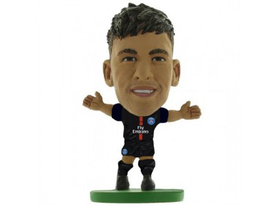Paris Saint Germain figur - PSG SoccerStarz Neymar