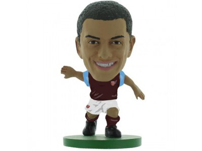 West Ham United figur - SoccerStarz Hernandez