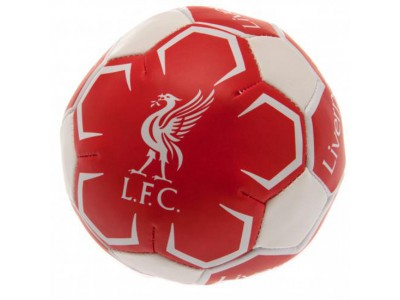 Liverpool FC softball - 4 inch Soft Ball