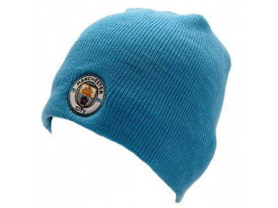 Manchester City hue - Knitted Hat SK